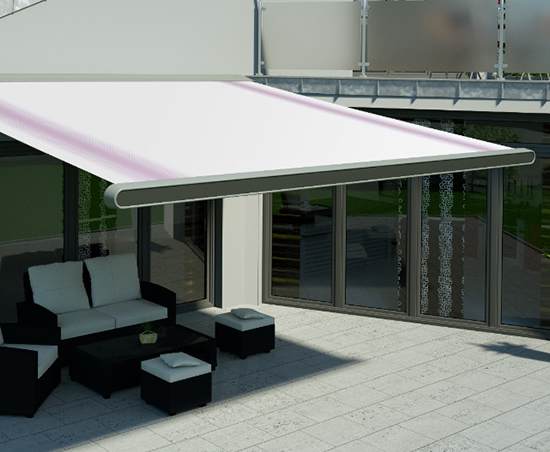 Markilux MX-1 Compact Awning