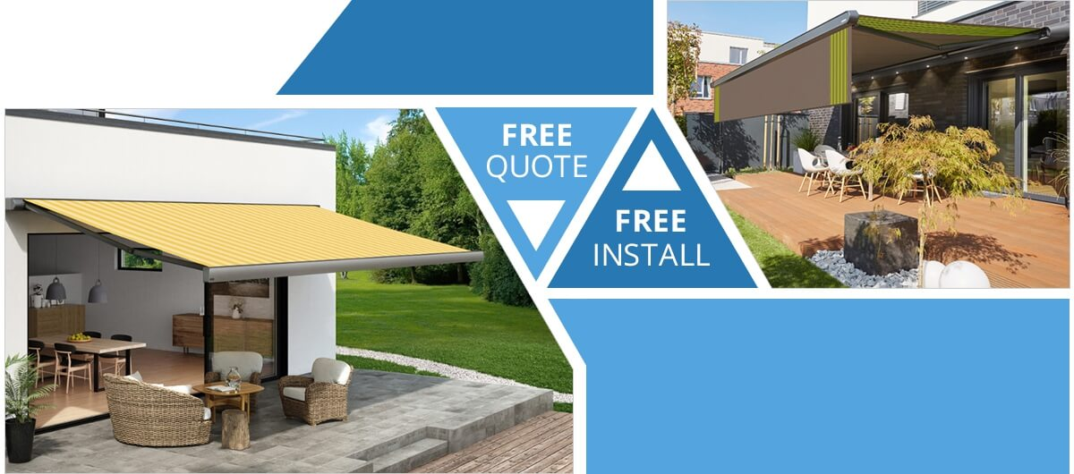 About 1st Choice Awnings in Kent